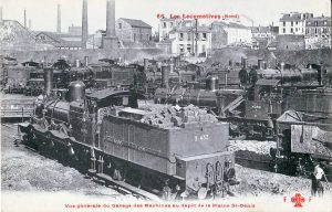 cccc_66_-_les_locomotives_nord_vue_gale_du_garage_des_machiones_au_depot_de_la_plaine_std