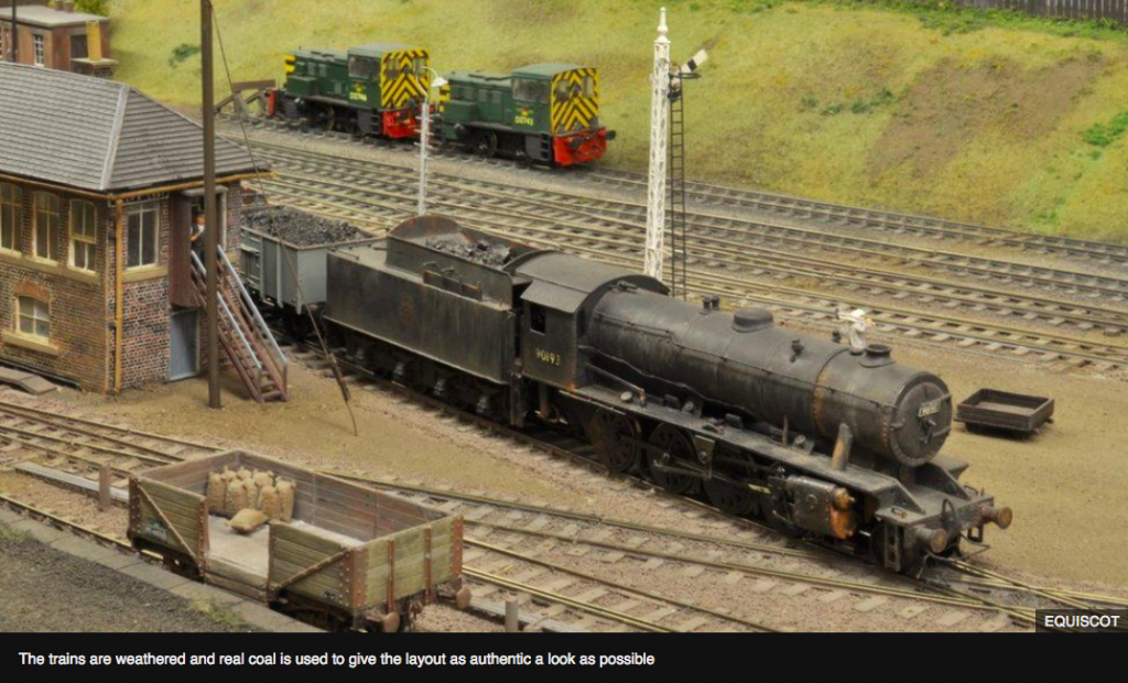 Model Railway 2019 | BAGDContext CSM